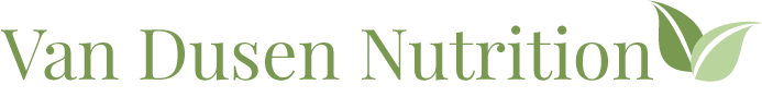 Van Dusen Nutrition Logo